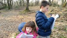 outdoor english education